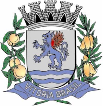 Logo da entidade Prefeitura Municipal de Vitória Brasil