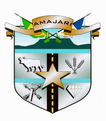 Logo da entidade PREFEITURA DE AMAJARI