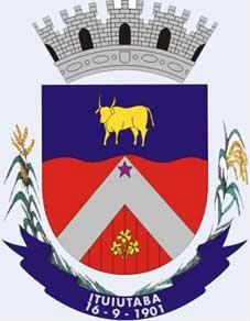 Logo da entidade PREFEITURA MUNICIPAL DE ITUIUTABA