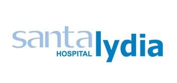 Logo da entidade FUNDAÇÃO HOSPITAL SANTA LYDIA