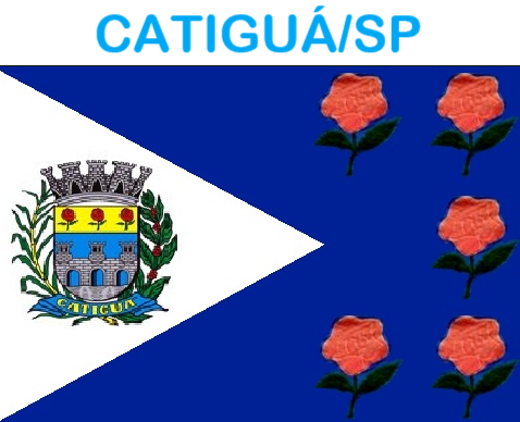 Logo da entidade MUNICÍPIO DE CATIGUÁ