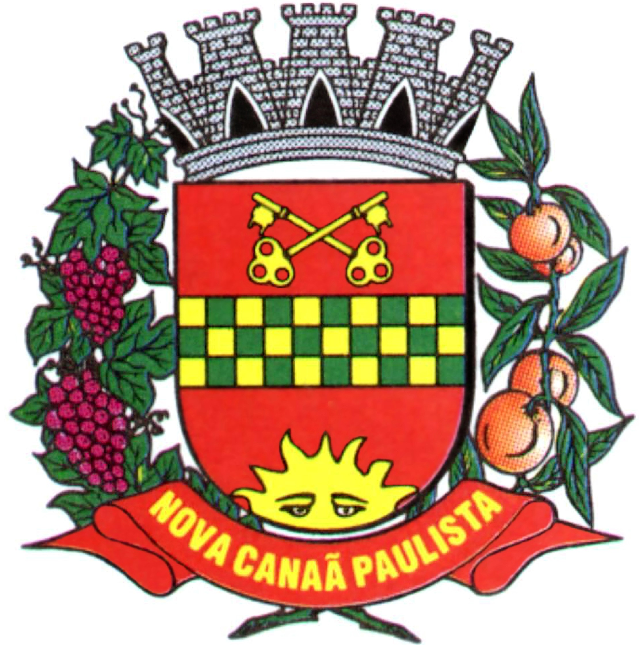 Logo da entidade PREFEITURA MUNICIPAL DE NOVA CANAÃ PAULISTA