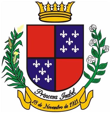 Logo da Câmara do Município de Princesa Isabel