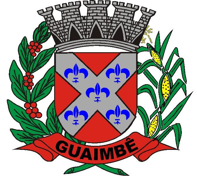 Logo da entidade PREFEITURA MUNICIPAL DE GUAIMBÊ