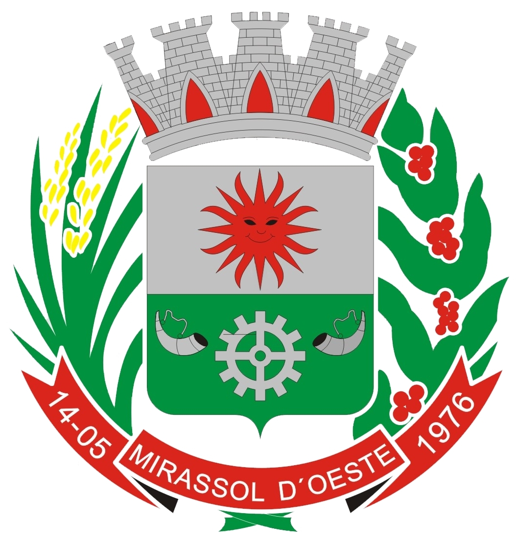 Logo da entidade Câmara Municipal de Mirassol D'Oeste