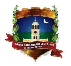 Logo da entidade Prefeitura de Santa Bárbara do Leste