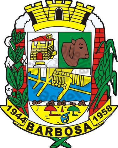 Logo da entidade PREFEITURA MUNICIPAL DE BARBOSA