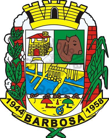 PREFEITURA MUNICIPAL DE BARBOSA