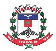 Logo da entidade PREFEITURA DO MUNICÍPIO DE ITÁPOLIS
