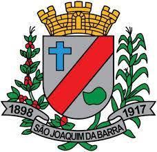 Logo da entidade Prefeitura Municipal de São Joaquim da Barra