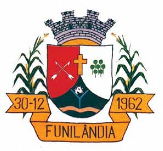 Logo da entidade MUNICÍPIO DE FUNILÂNDIA