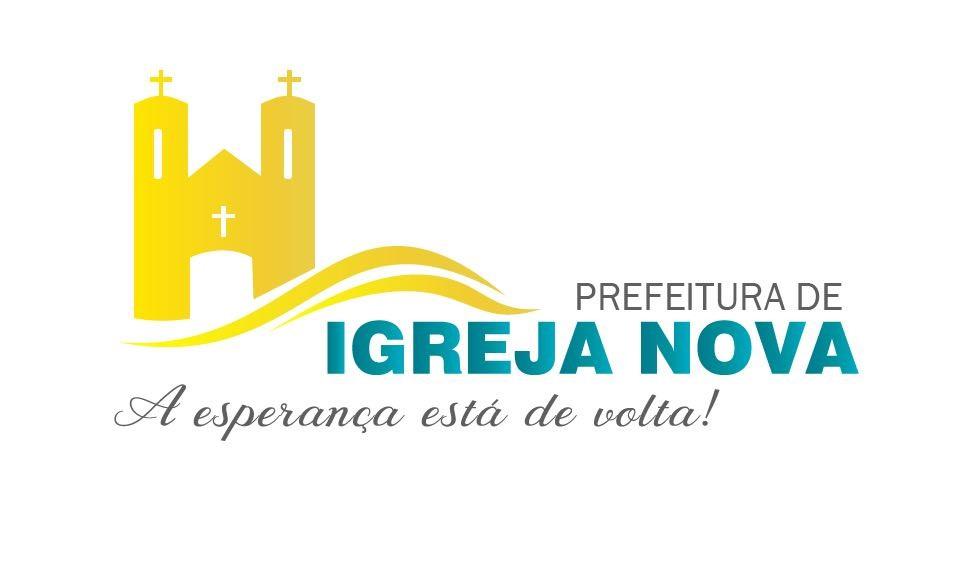 Logo da entidade Prefeitura de Igreja Nova