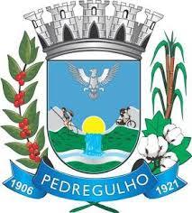Logo da entidade Prefeitura Municipal de Pedregulho