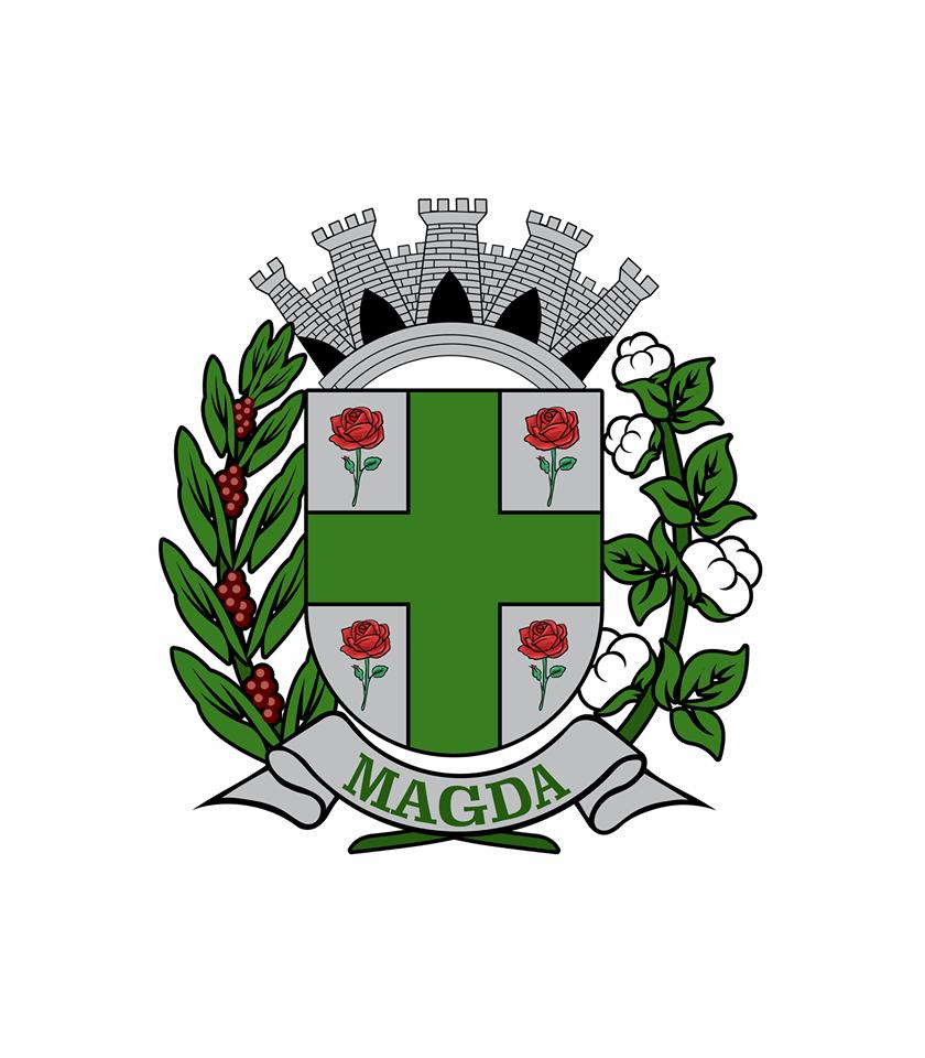 Logo da entidade PREFEITURA MUNICIPAL DE MAGDA