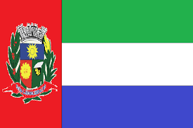 Logo da entidade Município de Mirassolândia