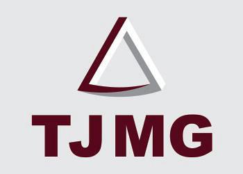 Logo da entidade Tribunal de Justiça do Estado de Minas Gerais