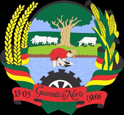 Prefeitura Municipal de Guarantã do Norte