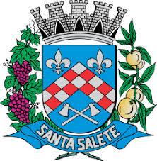 Logo da PREFEITURA MUNICIPAL DE SANTA SALETE
