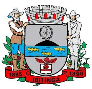 Logo da entidade PREFEITURA DA ESTÂNCIA TURÍSTICA DE IBITINGA/SP