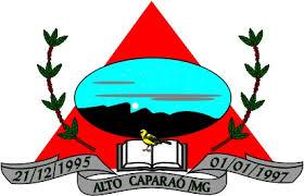 Logo da entidade Câmara Municipal de Alto Caparaó