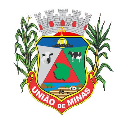 Logo da entidade PREFEITURA MUNICIPAL DE UNIÃO DE MINAS - MG