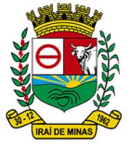 Logo da entidade P. M. de Iraí de Minas