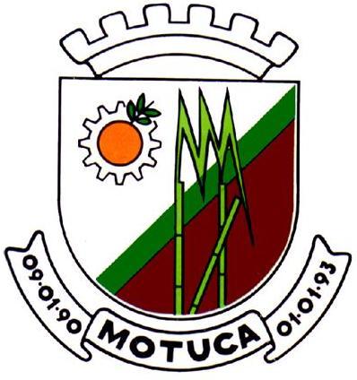 Logo da entidade PREFEITURA MUNICIPAL DE MOTUCA.