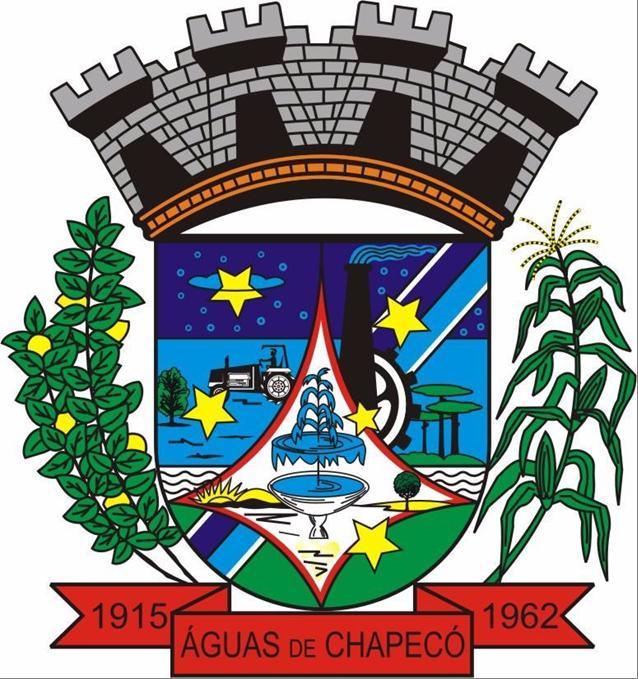 Logo da entidade Município de Águas de Chapecó