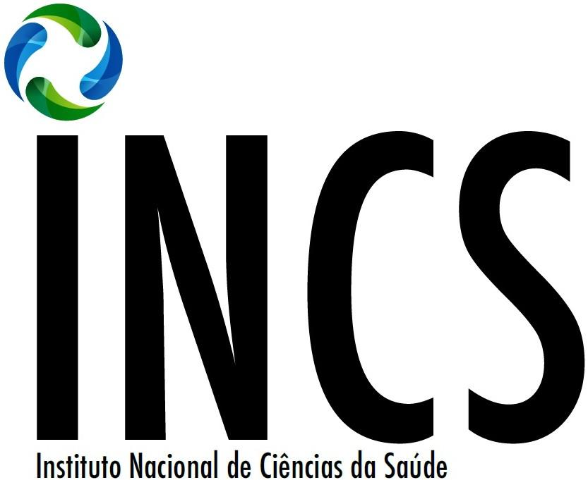 Logo da INCS - INSTITUTO NACIONAL DE CIÊNCIAS DA SAÚDE