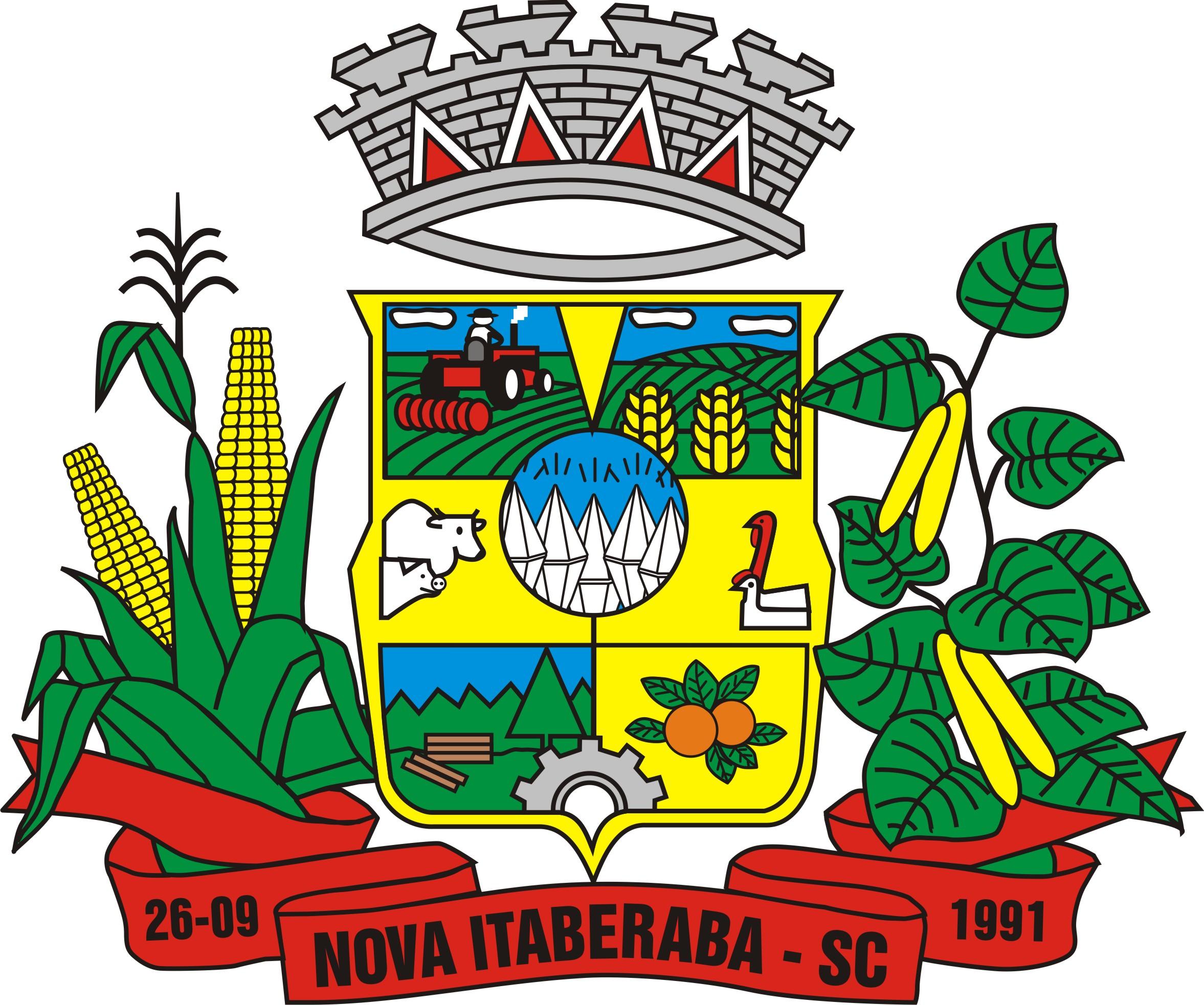 Prefeitura Municipal de Nova Itaberaba