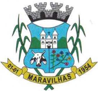 Logo da entidade Prefeitura Municipal de Maravilhas