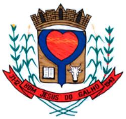 Logo da entidade Câmara de Vereadores de Bom Jesus do Galho