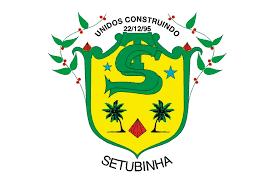 Logo da entidade Prefeitura Municipal de Setubinha