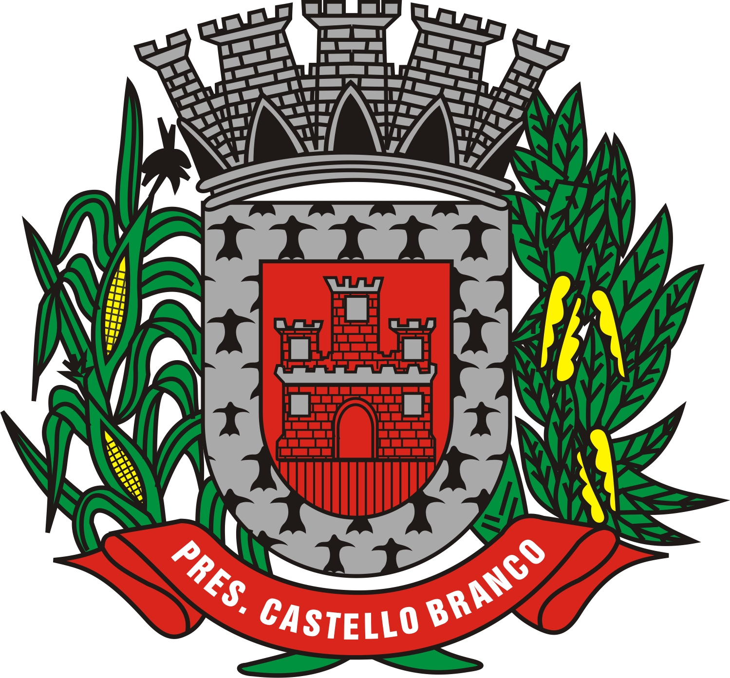 Município de Presidente Castello Branco