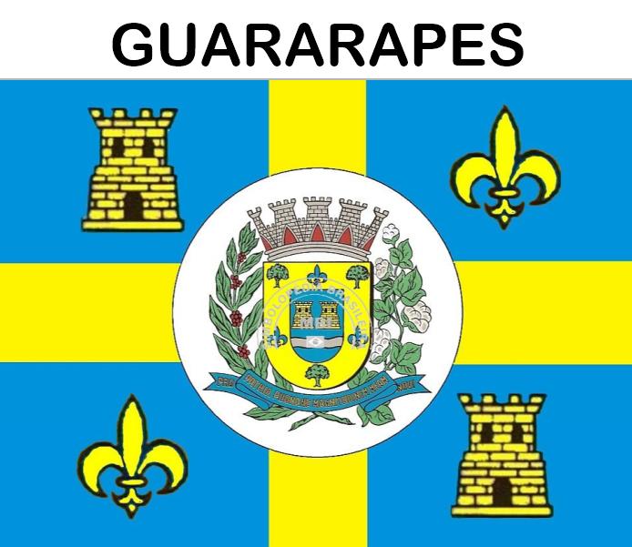 Município de Guararapes