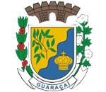 Logo da entidade Prefeitura Municipal de Guaraçai