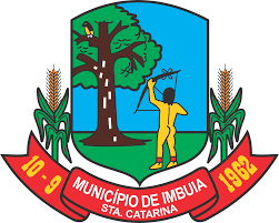 Logo da entidade Prefeitura Municipal de Imbuia