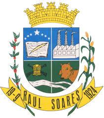 Logo da entidade Câmara Municipal de Raul Soares