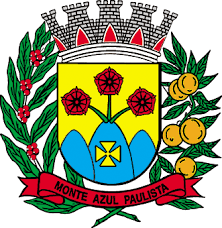 Logo da entidade Município de  Monte Azul Paulista