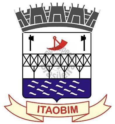 Logo da Câmara Municipal de Itaobim