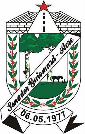 Prefeitura Municipal de Senador Guiomard