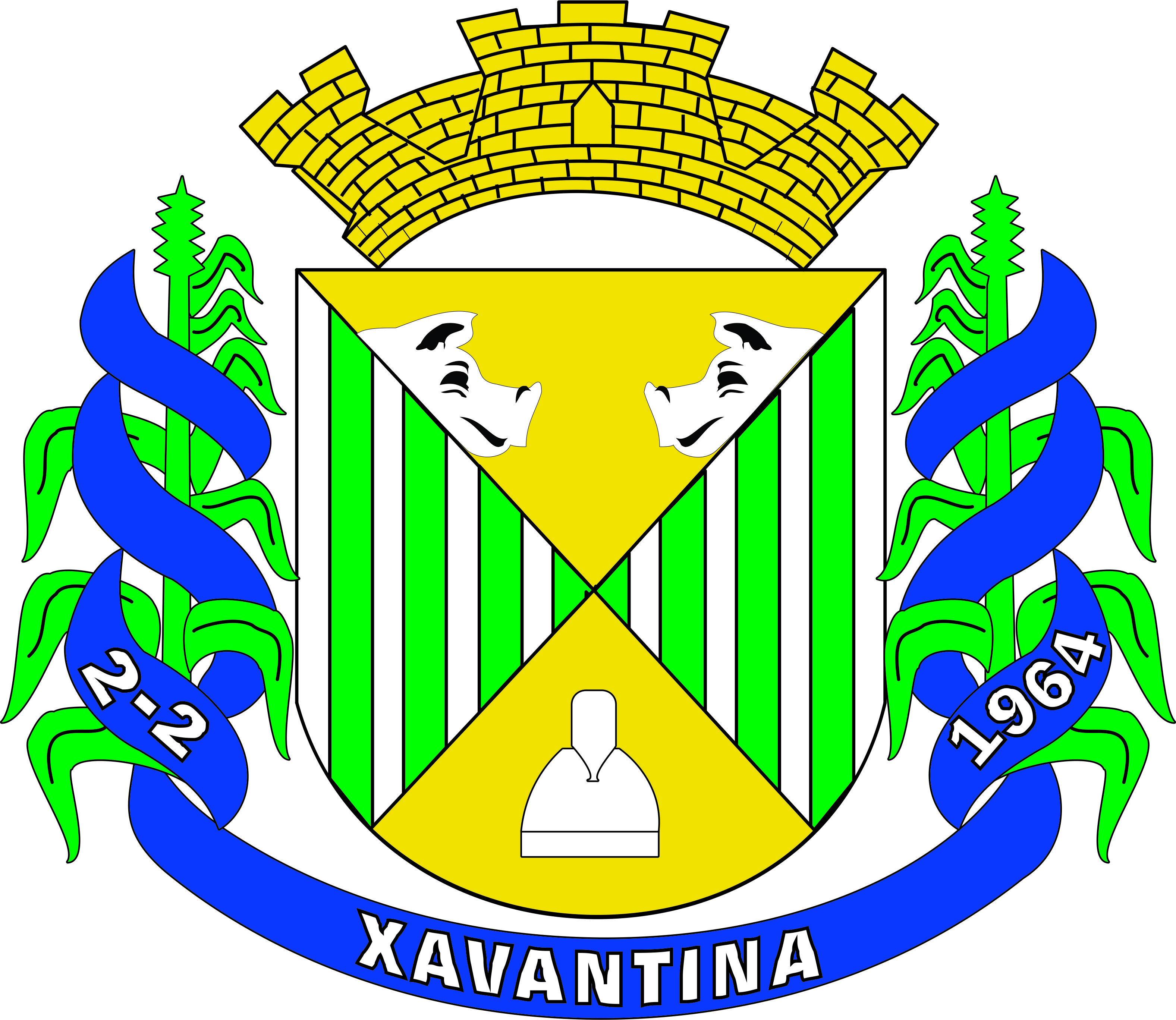 Prefeitura Municipal de Xavantina