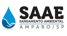Logo da entidade SERVIÇO AUTÔNOMO DE ÁGUA E ESGOTO DO MUNICÍPIO DE AMPARO SAAE