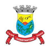 Logo da entidade Município de Constantina