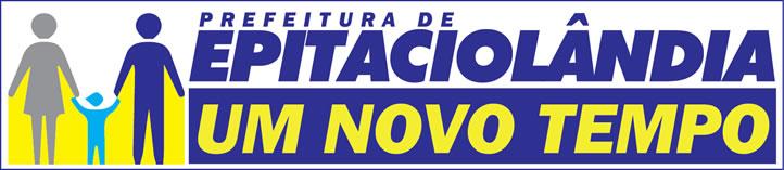 Logo da entidade Prefeitura Municipal de Epitaciolândia