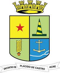 Logo da entidade Prefeitura de Plácido de Castro