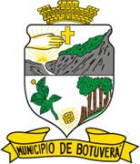 Logo da entidade PREFEITURA MUNICIPAL DE BOTUVERÁ - SP