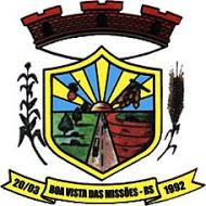 Logo da entidade Câmara Municipal de Vereadores de Boa Vista das Missões