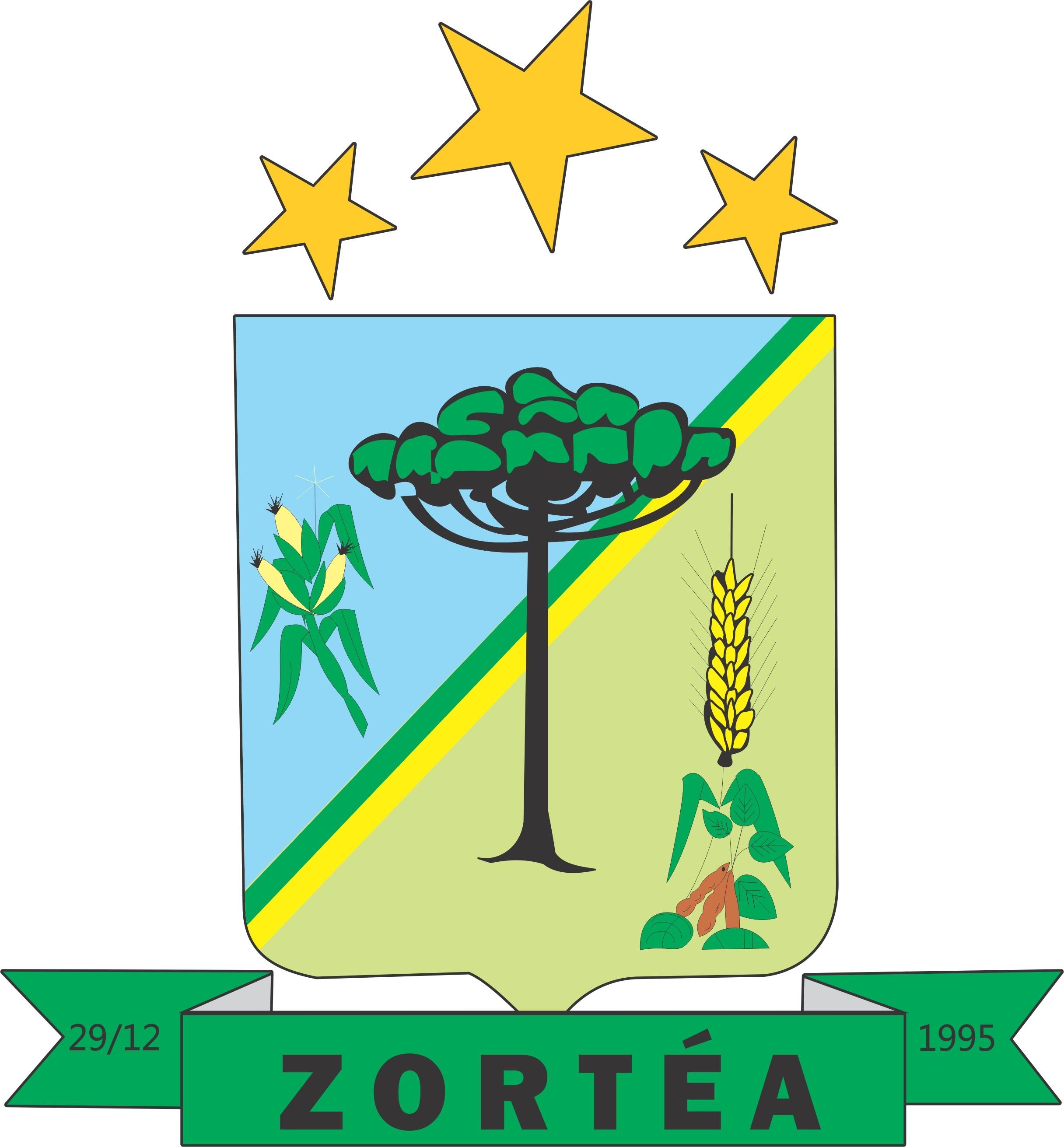 Município de Zortea