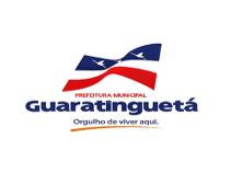 Logo da entidade Prefeitura Municipal da Estância Turística de Guaratinguetá